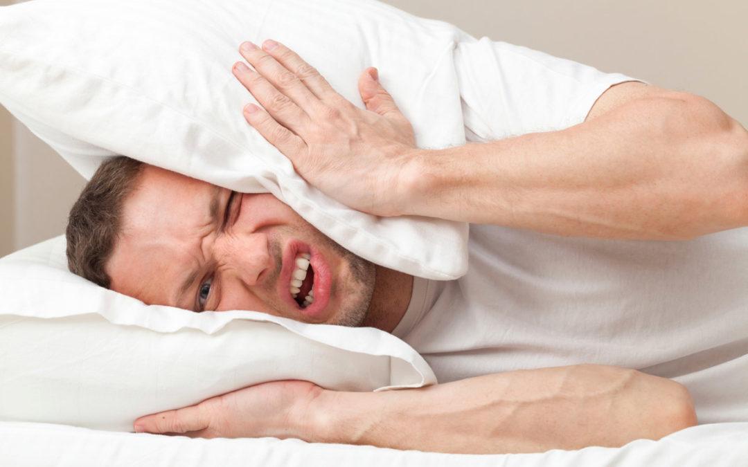 بهبود مشکلات خواب با درمان ارتودنسی