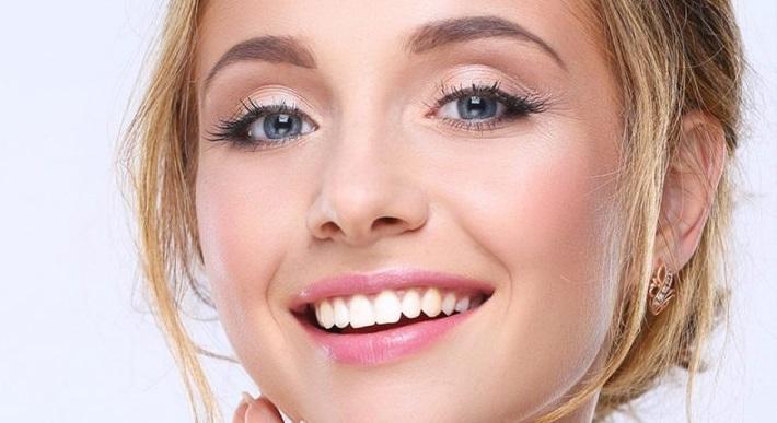 جلوگیری از پیر شدن لبخند